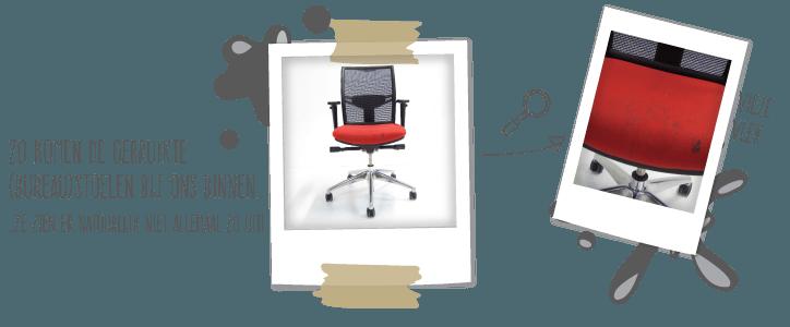 stoelen reinigen