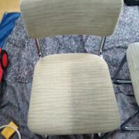 kantoorstoelen cleanen